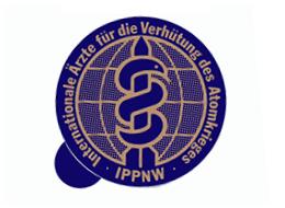 IPPNW-Aufkleber