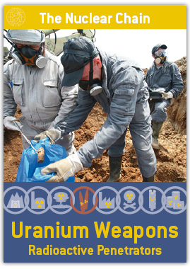 Booklet: The Nuclear Chain: Depleted Uranium