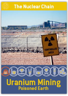 Booklet: The Nuclear Chain: Uranium Mining