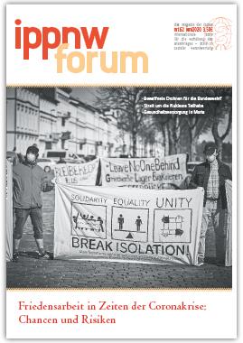 IPPNW-Forum 162/Juni 2020