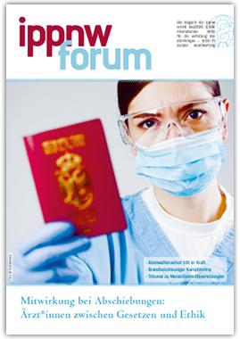 IPPNW-Forum Ausgabe 164 Dezember 2020