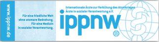 IPPNW-Banner