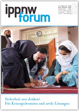 IPPNW Forum 167